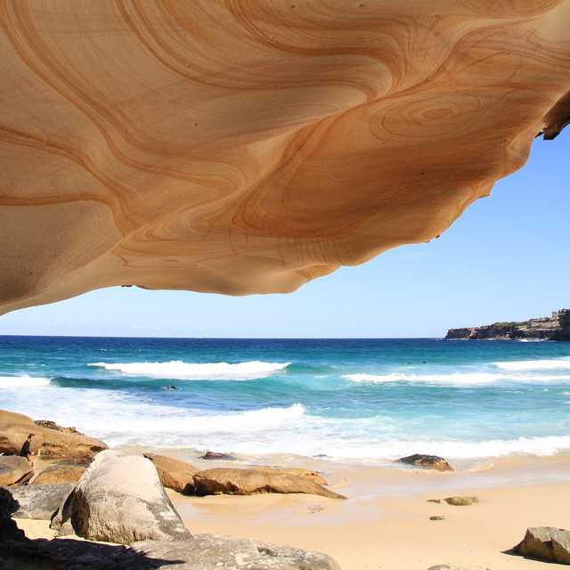 Voyage guidé en Australie - Sydney, Tamarama Beach