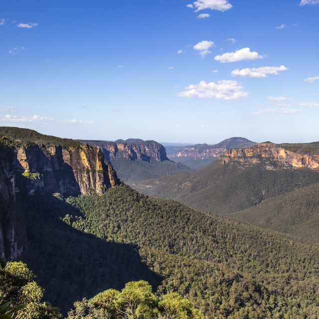Voyage multi destinations - Blue Mountains