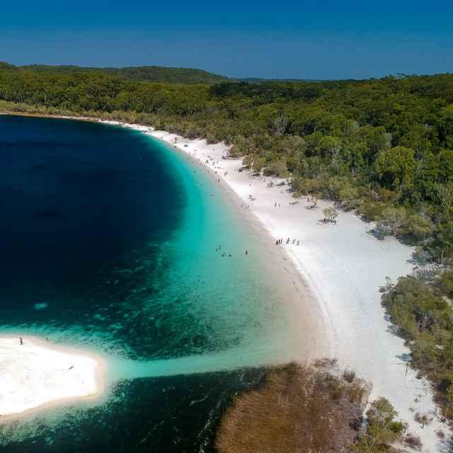 Hôtel à Fraser Island - Fraser Island