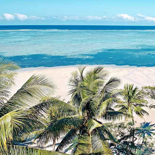 Voyage aux îles Fidji - Veti Levu