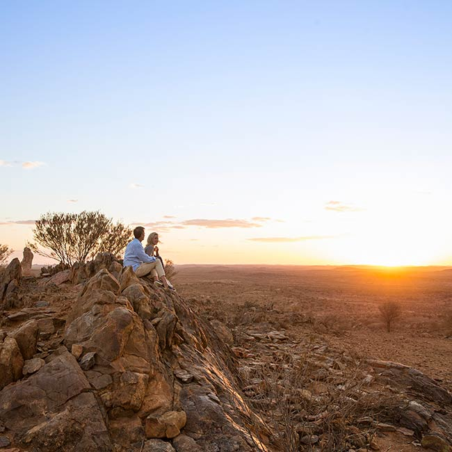 Voyage authentique en Australie - Broken Hill