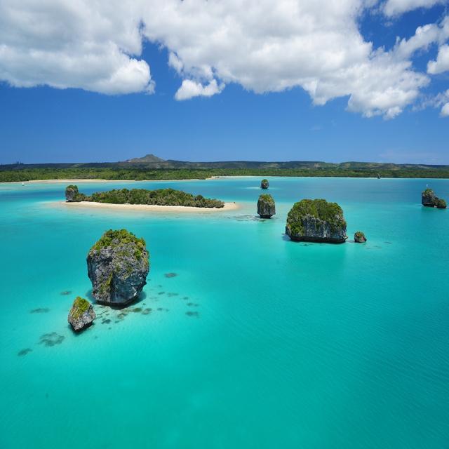 Voyage Japon Nouvelle-Calédonie