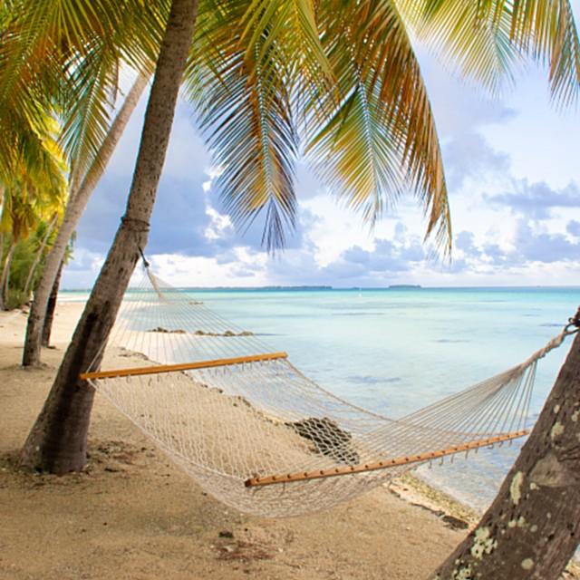 Voyage à la carte en Polynésie Française - Polynésie Enchanteresse -Farniente sur Tikehau