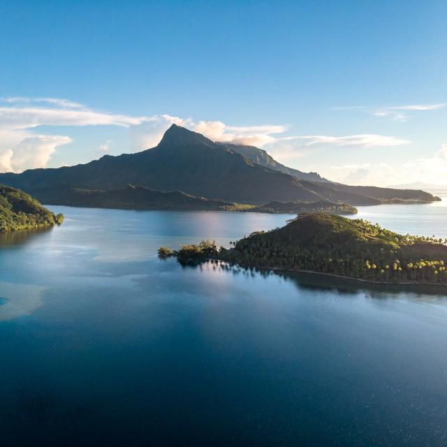 Voyage à la carte Tahiti et ses îles - Raiatea