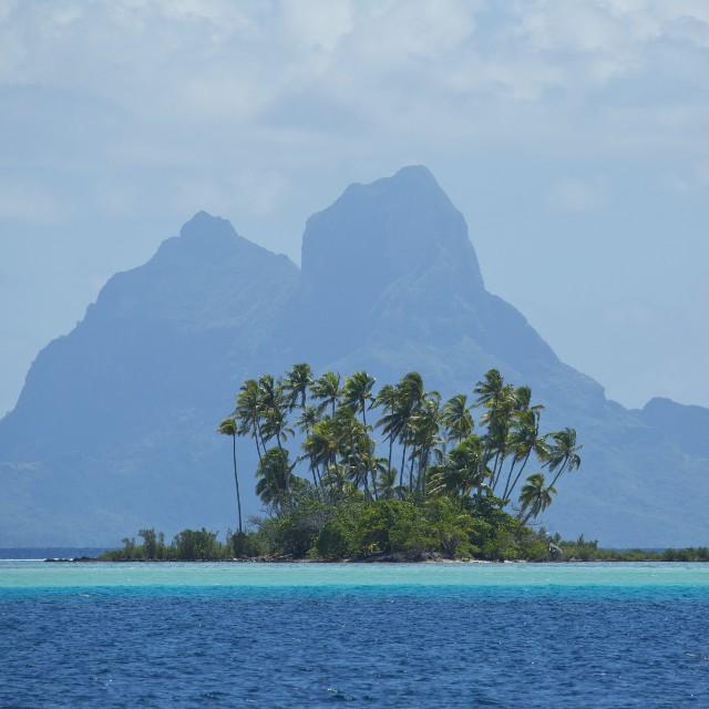 Séjour à la carte Tahaa en Polynésie Française