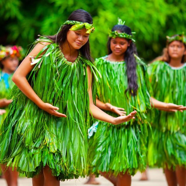 Voyage à la carte en Polynésie Française - Polynésie Enchanteresse - Mangareva
